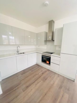 Thumbnail Flat to rent in Barrel Court, 3 Wood End Green Road, Hayes, Greater London