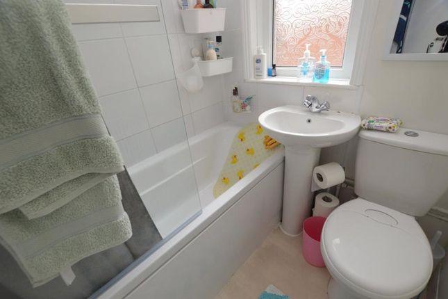 Bathroom of Manston Road, Mount Pleasant, Exeter EX1