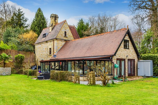Thumbnail Detached house to rent in Sandhawes Hill, East Grinstead, West Sussex