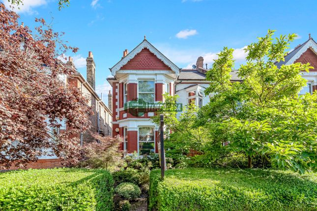 Thumbnail Semi-detached house for sale in Layer Gardens, Ealing