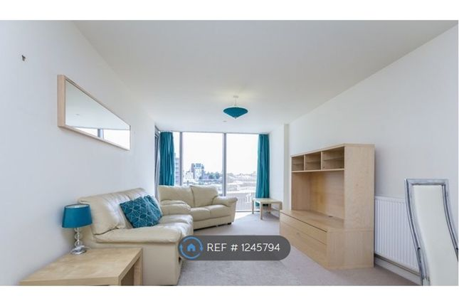 1 bed flat to rent in Greenwich, London SE8