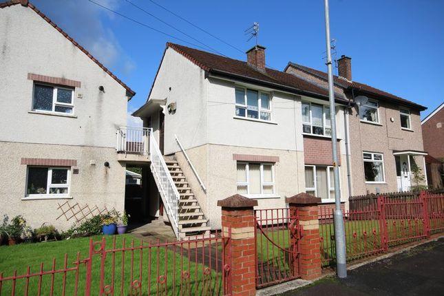 Apartment of Bassett Gardens, Shawclough, Rochdale OL12