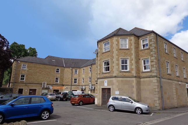 Thumbnail Flat for sale in Apartment 6. Holme Court, Matlock Street, Bakewell