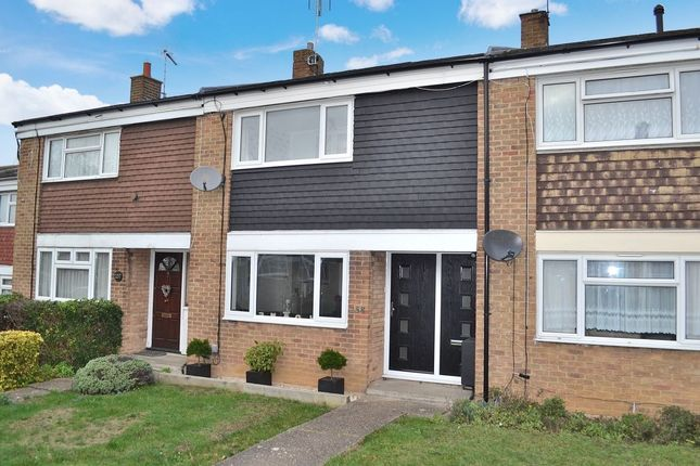 Thumbnail Terraced house for sale in Rundells, Harlow