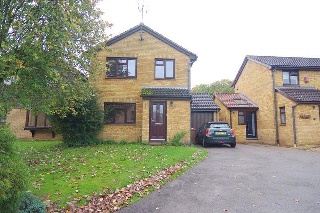 4 bed detached house to rent in Goddard End, Stevenage SG2