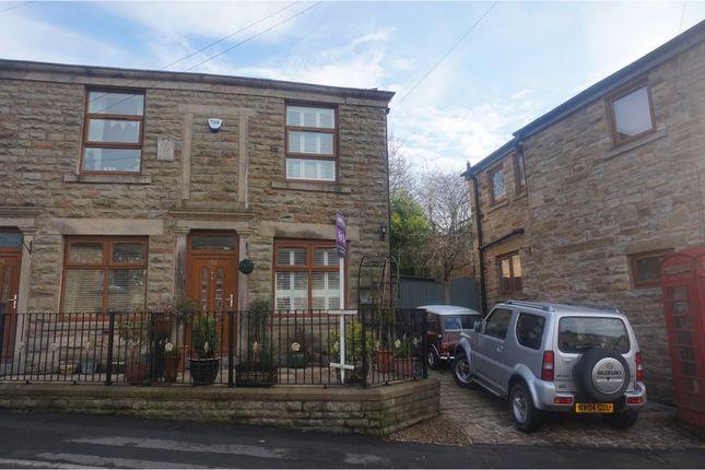 3 bed semi-detached house for sale in Bolton Road, Edgworth, Turton, Bolton