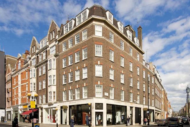 Thumbnail Flat to rent in Marylebone High Street, Marylebone