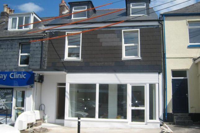Thumbnail Maisonette to rent in Ridgeway, Plympton, Plymouth, Devon