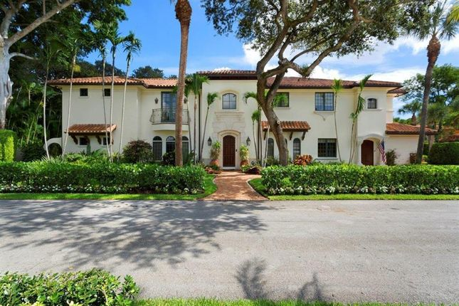 Thumbnail Property for sale in 745 Oleander Street, Boca Raton, Florida, United States Of America