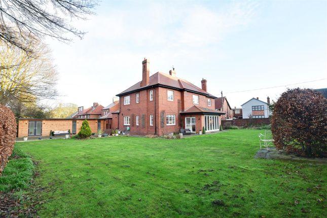 Thumbnail Detached house for sale in West Mount, High Barnes, Sunderland
