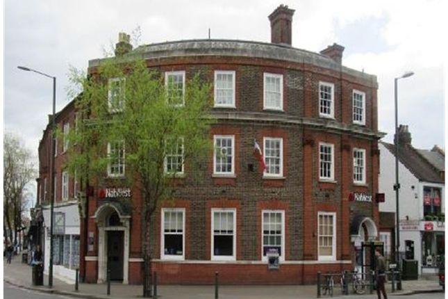 Thumbnail Retail premises for sale in 6, High Street, Teddington, Teddington, Middlesex, UK