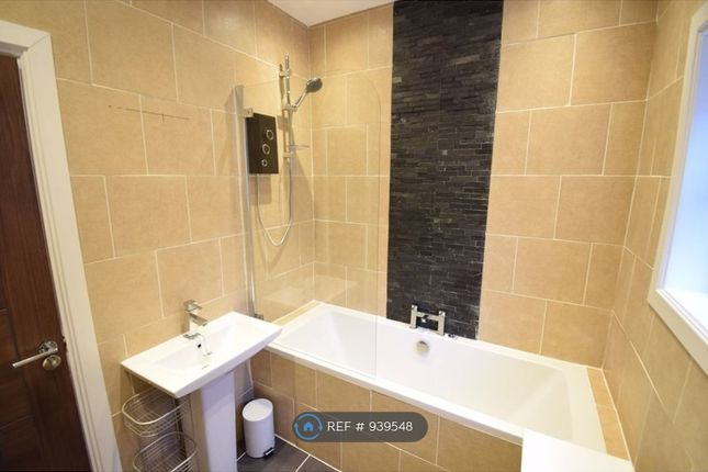 Bathroom of Rowditch Avenue, Derby DE22