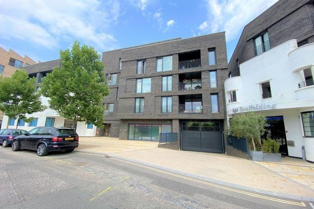 Thumbnail Office for sale in Unit 2, Carrick Square, Commerce Road, Brentford
