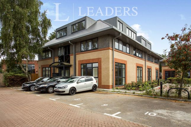 Thumbnail Flat to rent in River Court, Woking