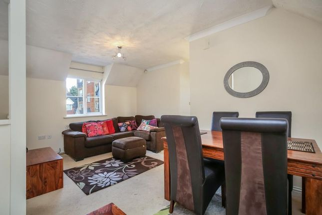 2 bed end terrace house to rent in Joseph Hardcastle Close, London SE14