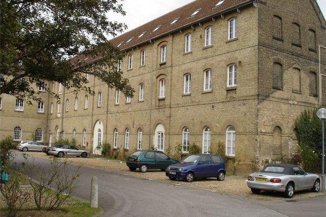Thumbnail Flat to rent in Riverside Mill, Bridge Place, Godmanchester, Huntingdon