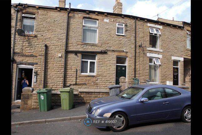 Thumbnail Terraced house to rent in Norfolk Street, Batley