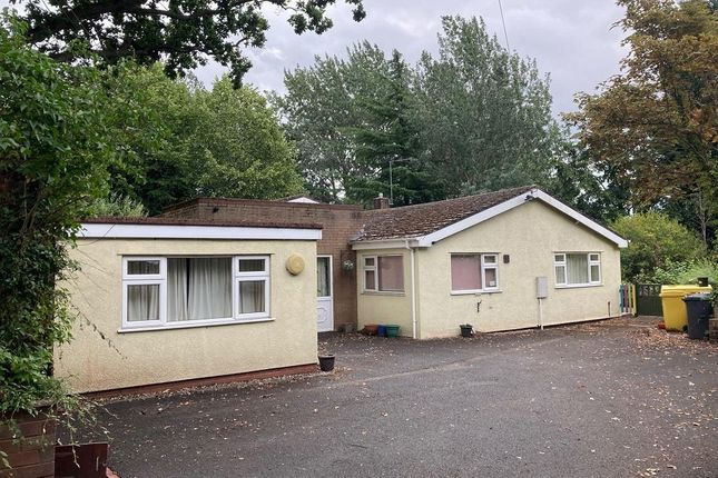 Thumbnail Commercial property for sale in 71 Ludlow Road, Kidderminster, Worcestershire