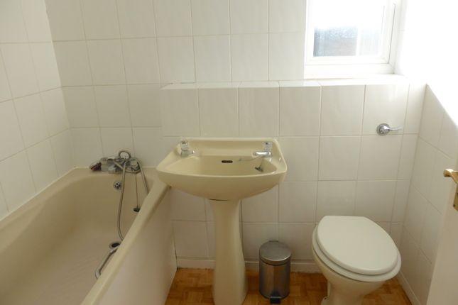 Bathroom of Swift Court, Sutton SM2