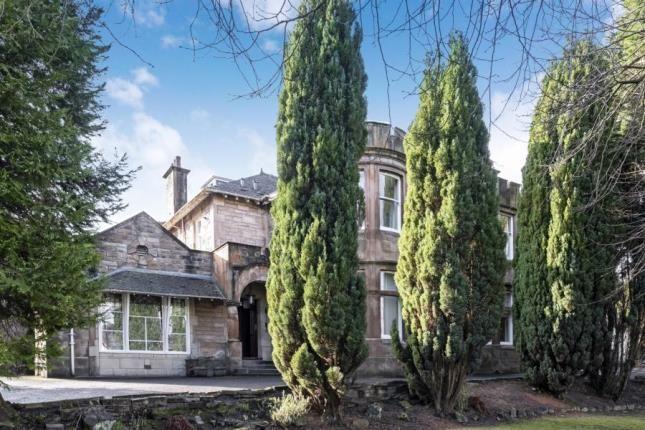 2 bed flat for sale in Langside Drive, Glasgow, Lanarkshire G43