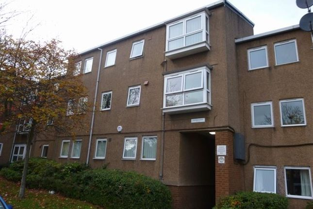 Thumbnail Flat to rent in Clervaux Court, Clayton