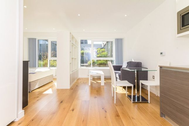 Studio for sale in Central House, Lampton Road, Hounslow TW3