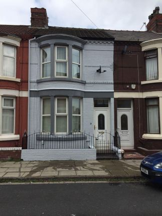 Thumbnail Property to rent in Wellbrow Road, Walton, Liverpool