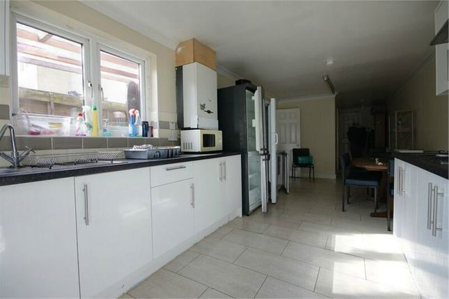 Thumbnail Detached house to rent in Second Avenue, London