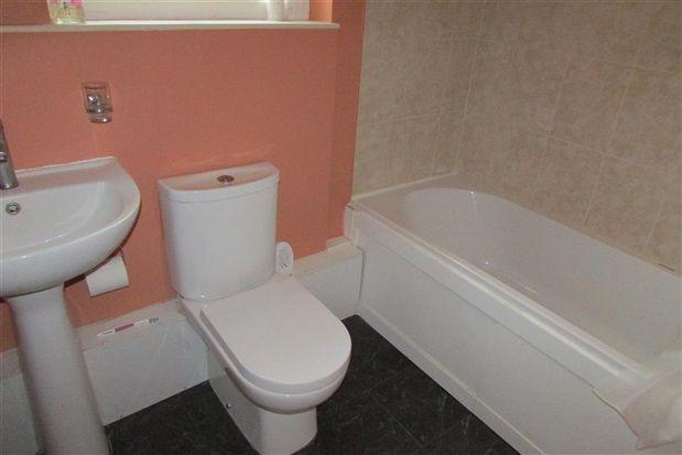 Bathroom of Fishergate Hill, Preston PR1