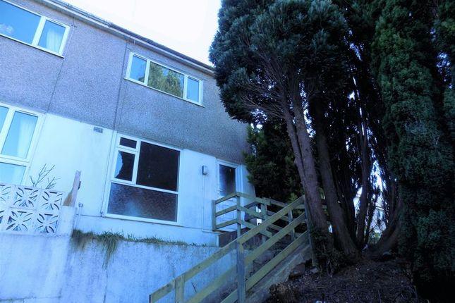 Thumbnail Property to rent in Eglwysilan Way, Abertridwr, Caerphilly
