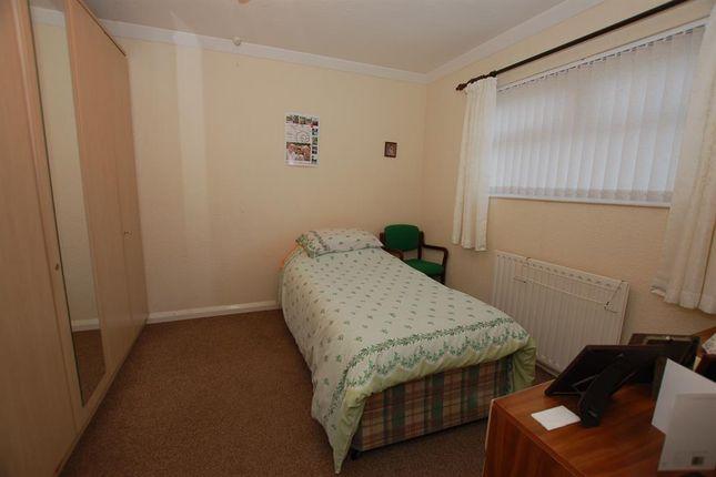 Bedroom Two of Richmond Grove, Wollaston, Stourbridge DY8