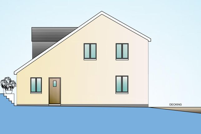 Semi-detached house for sale in Ludwell Lane, Exeter