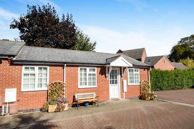 Thumbnail Bungalow to rent in Mountsorrel Lane, Rothley, Leicester