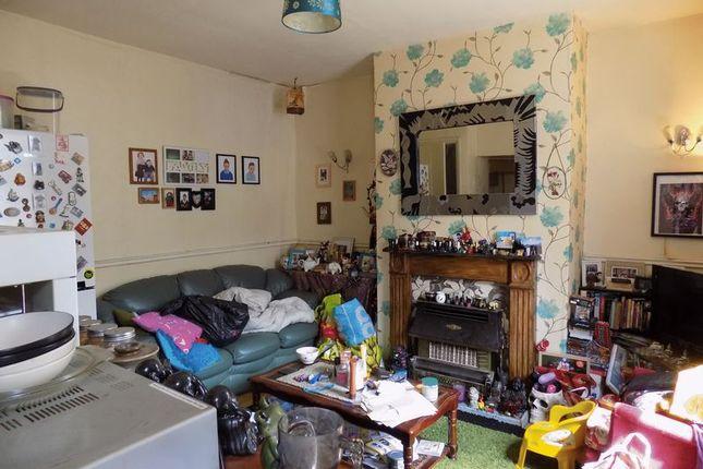 Lounge of Copley Street, Bradford BD5