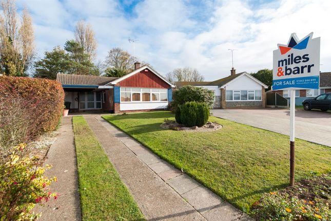 Thumbnail Detached bungalow for sale in Woodland Avenue, Birchington