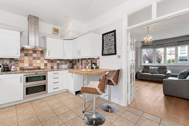 Thumbnail Property to rent in Faraday Road, London