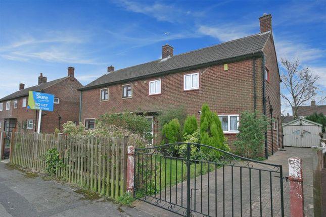 Thumbnail Semi-detached house to rent in Kelmoor Road, Alvaston, Derby
