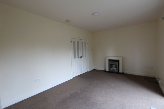 3 bed end terrace house to rent in Swanwick Avenue, Shirebrook, Mansfield NG20