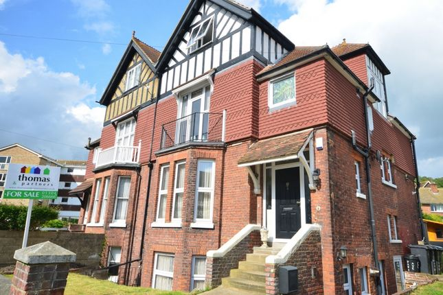 Thumbnail Terraced house for sale in Park Avenue, Dover