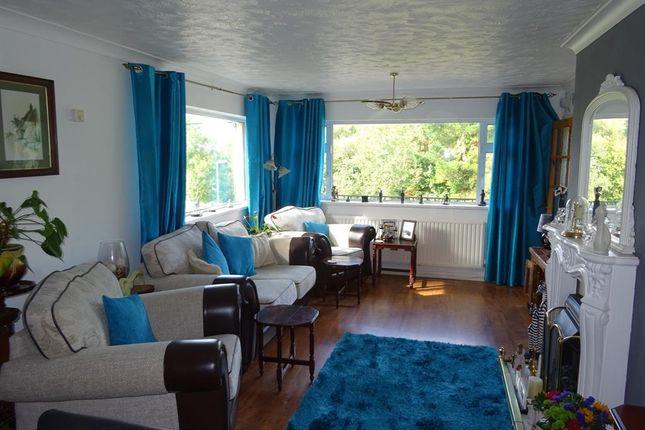 Thumbnail Bungalow for sale in Penprysg Road, Pencoed, Bridgend
