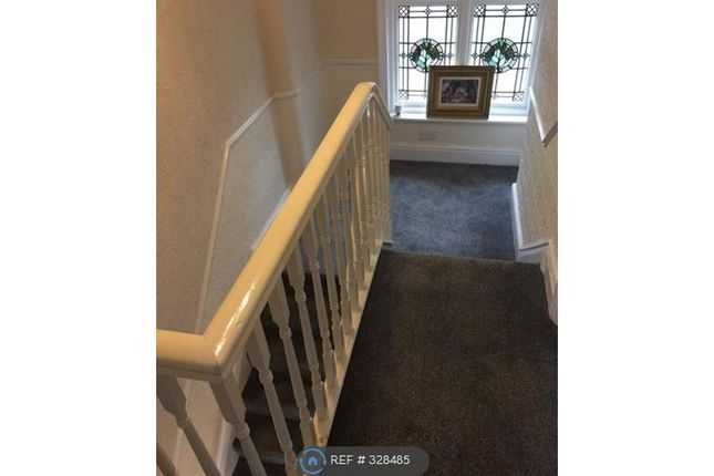 Thumbnail Detached house to rent in Dales Lane, Whitefield, Manchester
