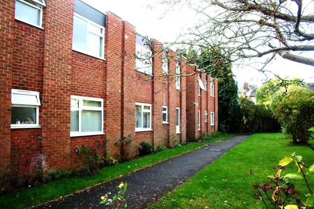 Thumbnail Flat to rent in Canford Court, Reading
