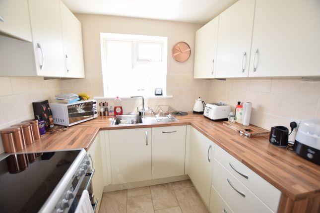 Kitchen of Sunset Close, Pevensey Bay BN24