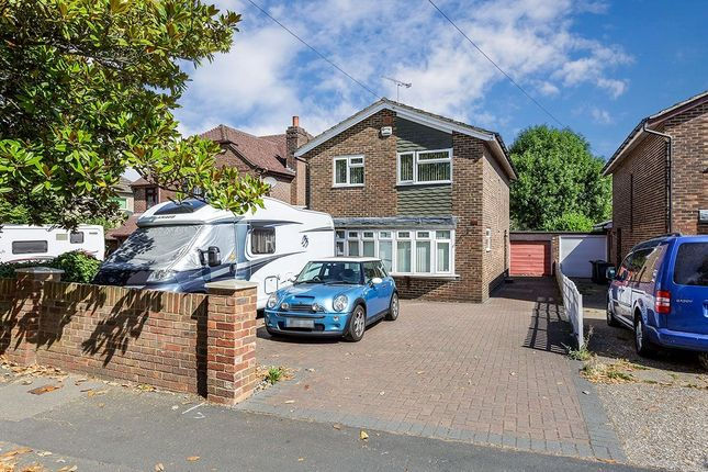 Thumbnail Property to rent in Stakes Road, Waterlooville