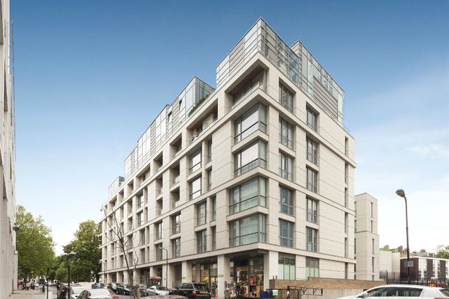 5 bed flat for sale in Melrose Apartments, Winchester Road, Swiss Cottage, London NW3