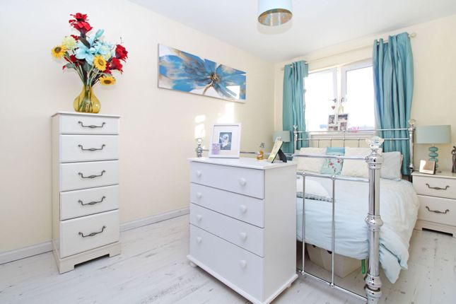 Master Bedroom of Scylla Grove, Cove, Aberdeen AB12