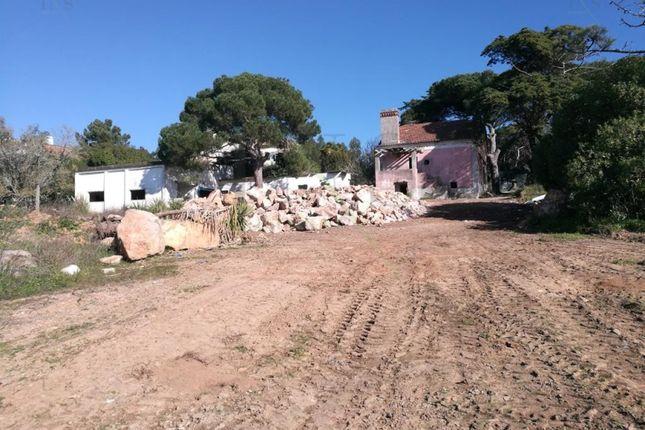 Thumbnail Land for sale in Bairro Da Martinha, Alcabideche, Cascais