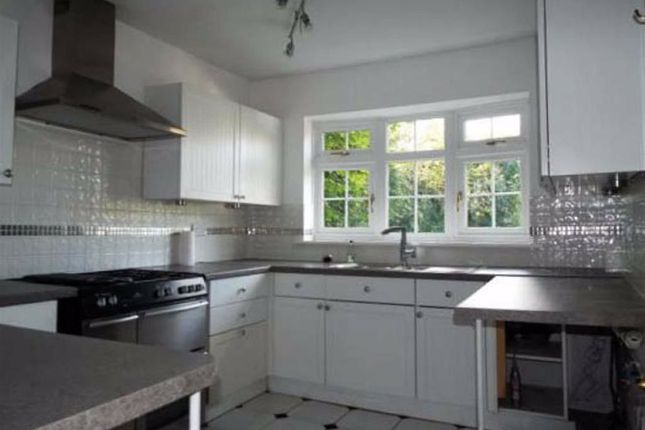 Thumbnail Semi-detached house for sale in The Thrums, Watford, Hertfordshire