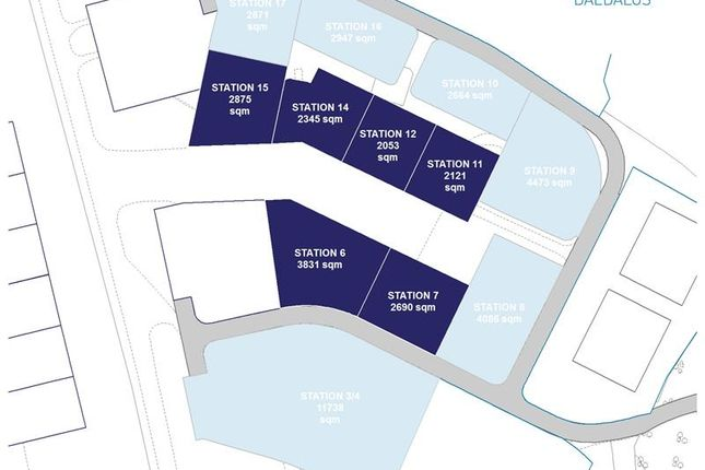 Thumbnail Warehouse to let in Faraday Business Park Airside Plots, Solent Airport, Daedalus, Lee-On-Solent, Hampshire