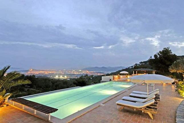 Thumbnail Villa for sale in Talamanca, Ibiza Town, Ibiza, Balearic Islands, Spain